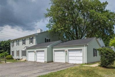 38617 Diamond Head Crt, Clinton Township, MI 48038 - MLS#: 21480736