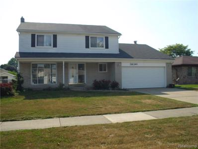 38341 Cameron Dr, Sterling Heights, MI 48310 - MLS#: 21481034
