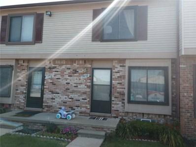 17058 Kingsbrooke Dr, Clinton Township, MI 48038 - MLS#: 21481604