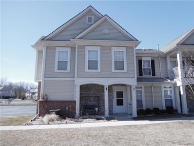 25783 Maritime Cir N, Harrison Twp, MI 48045 - MLS#: 21482009