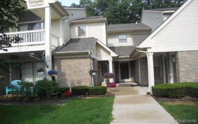 205 Maplewood Crt UNIT Unit#3->, South Lyon, MI 48178 - MLS#: 21482051