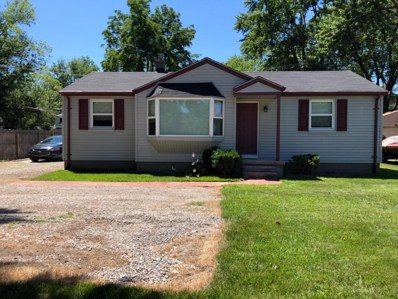 21989 Middlebelt Rd, Farmington Hills, MI 48336 - MLS#: 21482201