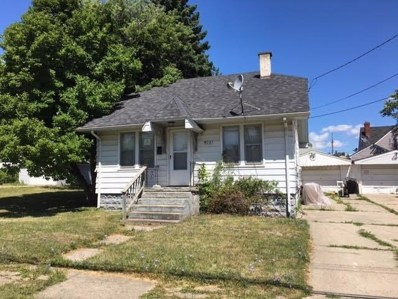 2116 Brown, Flint, MI 48503 - MLS#: 21482670