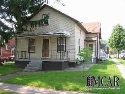 325 W Third St, Monroe, MI 48161 - MLS#: 21482722