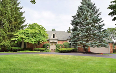 791 Tennyson Downs Crt, Bloomfield Hills, MI 48304 - MLS#: 21482958