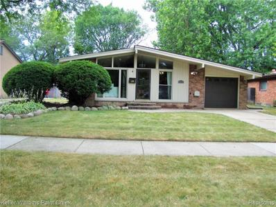 28703 Cunningham Dr, Warren, MI 48092 - MLS#: 21483151
