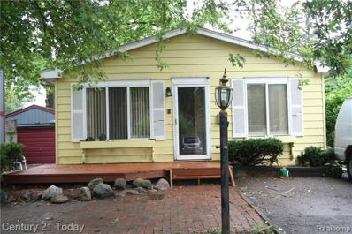1024 Monica Pl, Update, MI 48327 - MLS#: 21483484