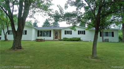5399 Evans Rd, Holly, MI 48442 - MLS#: 21483532