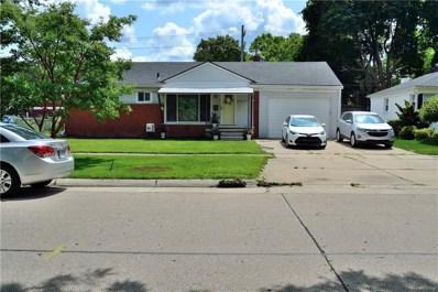 29977 West Chicago St, Livonia, MI 48150 - MLS#: 21483567