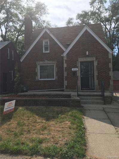 18267 Monica St, Detroit, MI 48221 - MLS#: 21483607