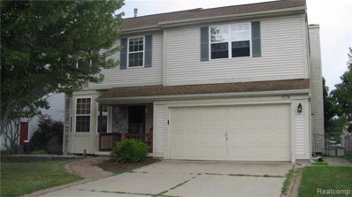 7570 Bay Tree Dr, Ypsilanti, MI 48197 - MLS#: 21483767
