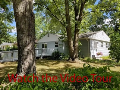 515 Wellington St, Chelsea, MI 48118 - MLS#: 21483874