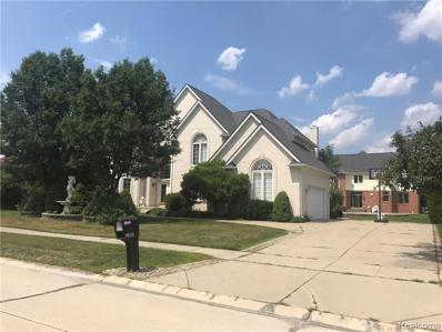 2393 Lorenzo Dr, Sterling Heights, MI 48314 - MLS#: 21484023
