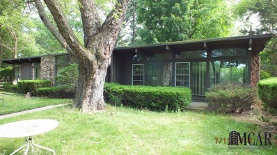 425 Oakwood St, Monroe, MI 48162 - MLS#: 21485769