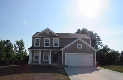 4418 Pebble Creek, Grand Blanc, MI 48439 - MLS#: 21485787