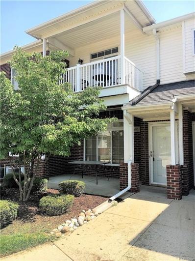 5859 Twin Oaks Dr, Sterling Heights, MI 48314 - MLS#: 21486066