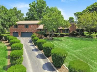 68 E Berkshire Rd, Bloomfield Hills, MI 48302 - MLS#: 21486264