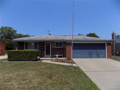 2405 Parliament Dr, Sterling Heights, MI 48310 - MLS#: 21486465