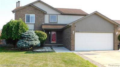 25772 Lord Dr, Chesterfield, MI 48051 - MLS#: 21486969