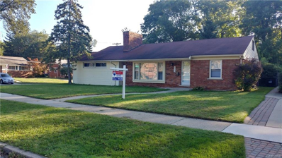 2456 Maplewood Ave, Royal Oak, MI 48073 - MLS#: 21486971