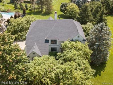 4128 Oak Tree Cir, Rochester, MI 48306 - MLS#: 21487062