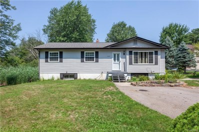 2640 W Clarkston Rd, Lake Orion, MI 48362 - MLS#: 21487385