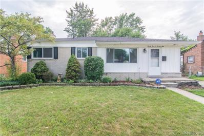 24029 Joanne Ave, Warren, MI 48091 - MLS#: 21487389