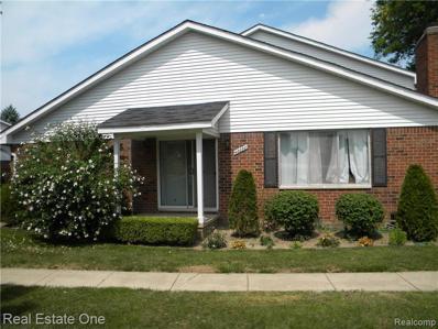 42232 Toddmark Ln, Clinton Township, MI 48038 - MLS#: 21487403