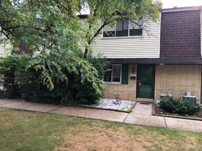 890 N Main St UNIT Bldg#2, Milford, MI 48381 - MLS#: 21487770