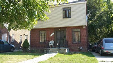 10400 Roxbury St, Detroit, MI 48224 - MLS#: 21489068