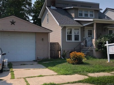 2288 7TH St, Wyandotte, MI 48192 - MLS#: 21489077