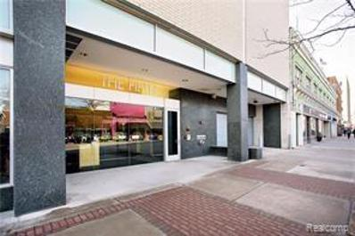 432 S Washington Ave UNIT Unit#16>, Royal Oak, MI 48067 - MLS#: 21489135