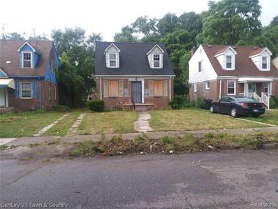 16157 Cruse St, Detroit, MI 48235 - MLS#: 21489252