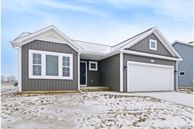 3238 Hill Hollow Ln, Howell, MI 48855 - MLS#: 21489267