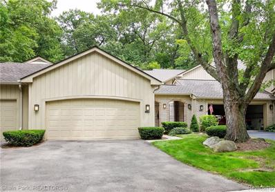 1230 Manorwood Cir, Bloomfield Hills, MI 48304 - MLS#: 21489277