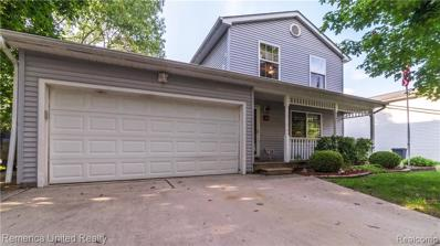 7413 Longworth, Brighton, MI 48116 - MLS#: 21489544