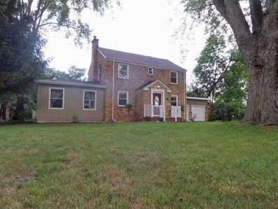 1943 Lathrup, Saginaw, MI 48638 - MLS#: 21489667