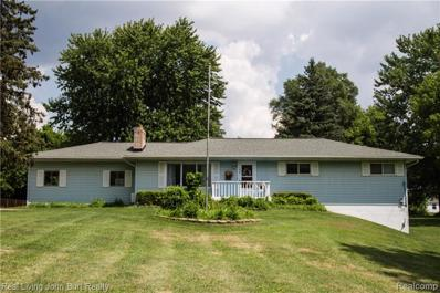 1131 Hemingway, Lake Orion, MI 48362 - MLS#: 21490349
