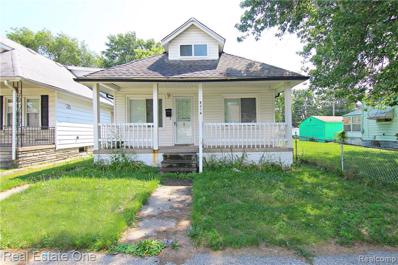 8216 Orchard Ave, Warren, MI 48089 - MLS#: 21490907