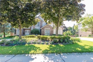 25217 Witherspoon St, Farmington Hills, MI 48335 - MLS#: 21491540