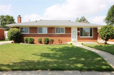 35673 Malibu Dr, Sterling Heights, MI 48312 - MLS#: 21491827