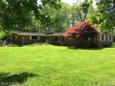2776 Wagner Crt, Ann Arbor, MI 48103 - MLS#: 21491868