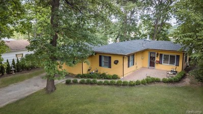 4784 Sylvester Ave, Waterford, MI 48329 - MLS#: 21491978