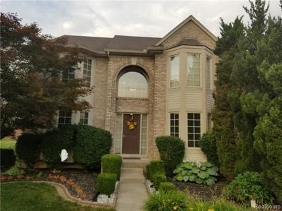 2771 Fox Woods Ln, Rochester Hills, MI 48307 - MLS#: 21492285