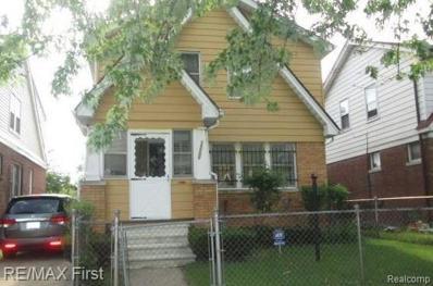 15509 Tracey St, Detroit, MI 48227 - MLS#: 21492307