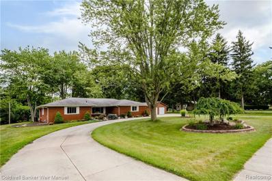 29734 Drake Rd, Farmington Hills, MI 48331 - MLS#: 21492326