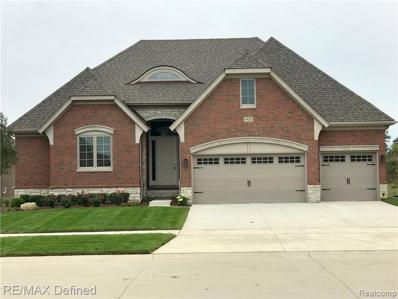 49261 Monarch Dr, Macomb, MI 48044 - MLS#: 21492350