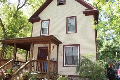 1711 Dexter Ave, Ann Arbor, MI 48103 - MLS#: 21492575
