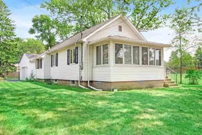 851 Longfellow Ave, Jackson, MI 49202 - MLS#: 21492598