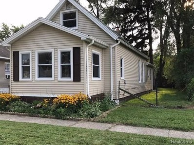217 12TH St, Port Huron, MI 48060 - MLS#: 21492648